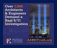 AE911TRUTH banners