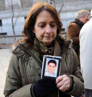 Image of 9/11 family member Jane Pollicino