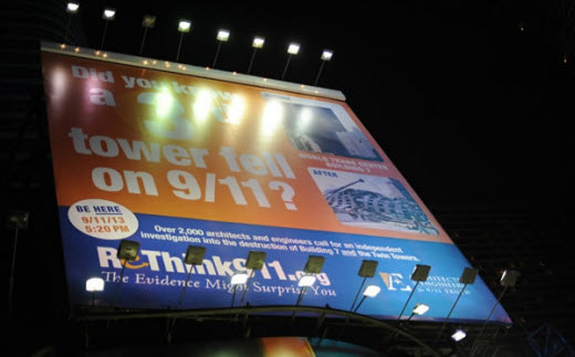 rethink911-billboard-times-square-nightview
