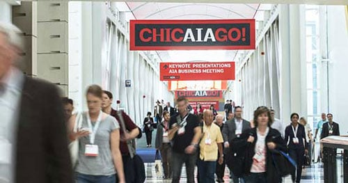 Chicago-AIA-Convention