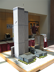 ron-avery-model-of-wtc