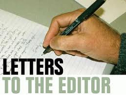 Writing a Letter to the Editor is now easy