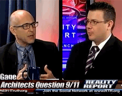 The Reality Report with Richard Gage