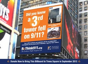 rethink911-banner-on-trolley