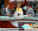 Richard Gage on KMPH Fox 26 in Fresno, CA