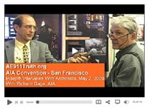 Video from San Francisco AIA Convention