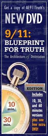 9/11: Blueprint for Truth Companion Edition
