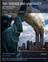 National Geographic 9/11 Conspiracy hit piece