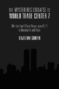 David Ray Griffin book <i>The Mysterious Collapse of World Trade Center 7</i>