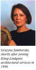 Grazyna Samborska