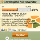NIST Chip-In