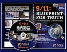 9/11: BFT DVD Cover