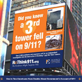 "AE911Truth is proud to announce the release of the International Edition of ""9/11: Explosive Evidence – Experts Speak Out."""