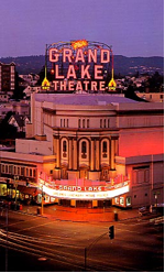 Photo of Grand Lake Theatre
