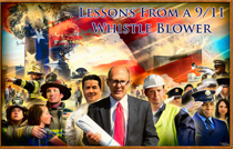 Graphic: Lessons from a 9/11 Whistleblower