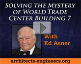 Ed Asner – Solving the Mystery of World Trade Center Building 7